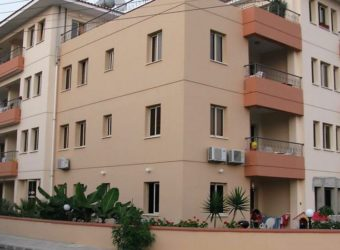 RESIDENTIAL BUILDING IN KATO PAPHOS