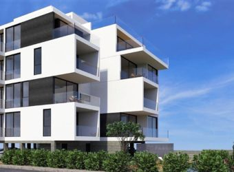 RESIDENTIAL BUILDING KATO PAPHOS