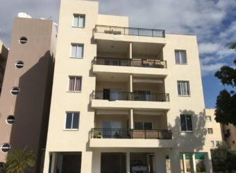 APARTMENTS FOR SALE IN KATO PAPHOS