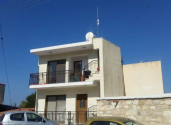 APARTMENTS BUILDING IN PAPHOS