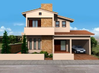 3 BEDROOM HOUSE IN TIMI