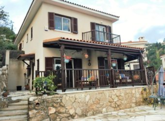 3 BEDROOM VILLA IN KAMARES