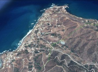 LAND FOR SALE IN POMOS