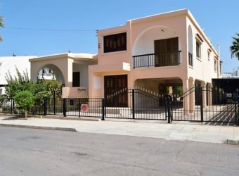 3 BEDROOM HOUSE IN PAFOS