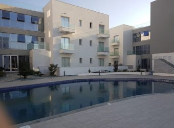 3 BEDROOM FLAT IN PAPHOS